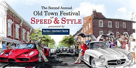 Speed and Style Festival in Old Town tickets