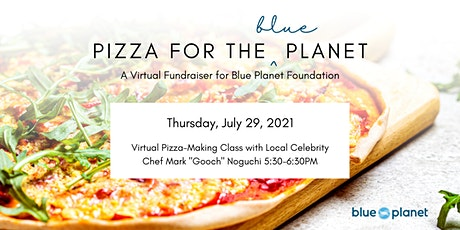 Pizza for the Planet Tickets