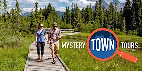 Canmore Mystery Towns Tour - August tickets