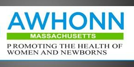 MA AWHONN STATE CONFERENCE 2022: Do you see me? Do you hear me? tickets