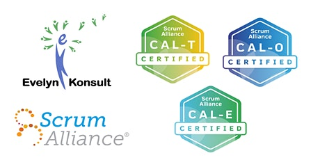 Certified Agile Leadership Essentials, Teams and Organizations tickets