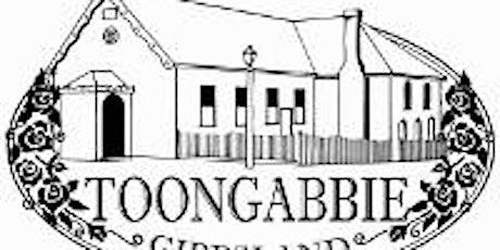 Toongabbie Community Emergency Resilience Workshop tickets