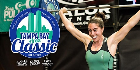 Tampa Bay Area Classic 8 by Keep Pulling tickets
