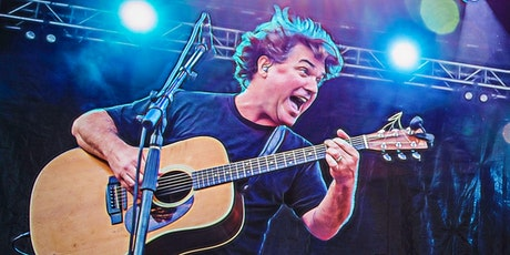 An Evening with Keller Williams tickets