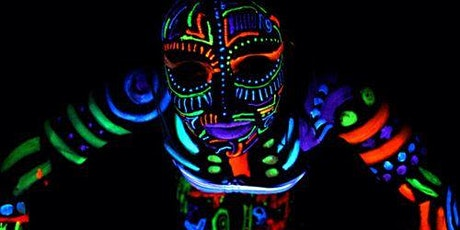 The Tribal Glow Party tickets