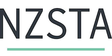 NZSTA Canterbury Regional Conference 2021 tickets