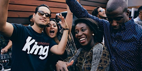 Toasted Life Summer Outdoor Block Party tickets