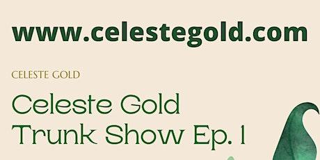 "Celeste Gold ""Poshmark Closet Trunk Show"" tickets"