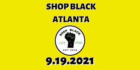 Shop Black Atlanta tickets