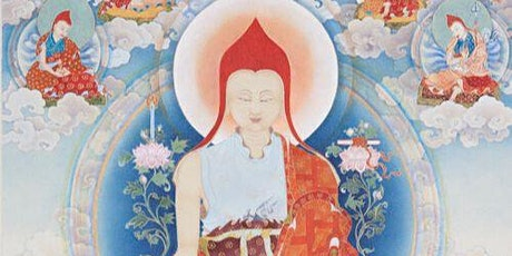 Lineage: Living Wisdom w/ Elizabeth Mattis Namgyel tickets