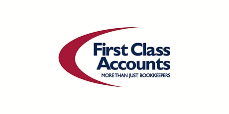 First Class Accounts Bookkeeping Information Night - Brisbane August  2021 tickets