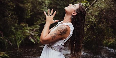 Yin and Nidra - Healing Yoga Class tickets