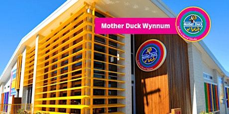 Mother Duck Wynnum Open Day tickets