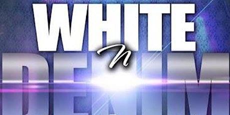 Denim & White Next Level Networking Brunch tickets
