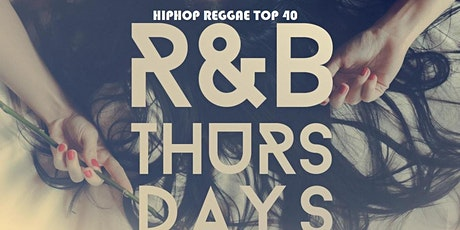 R&B THURSDAYS ON THE WATER PARTY CRUISE NEW YORK CITY tickets
