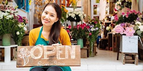 Geelong Small Business Festival - Starting a Business tickets
