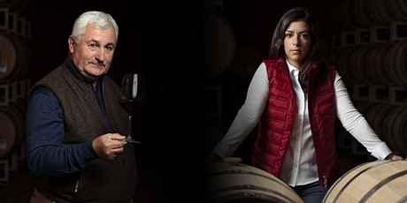 An Evening with Jacques and Claudine Pépin & Pierre and Hélѐne Seillan tickets