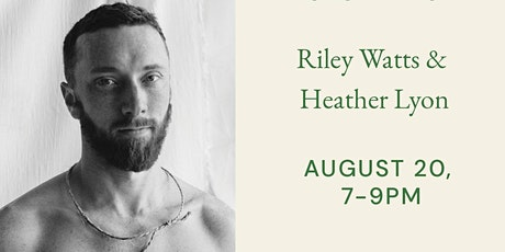 Events @ Gathering Stones: Gloaming with Riley Watts and Heather Lyon tickets