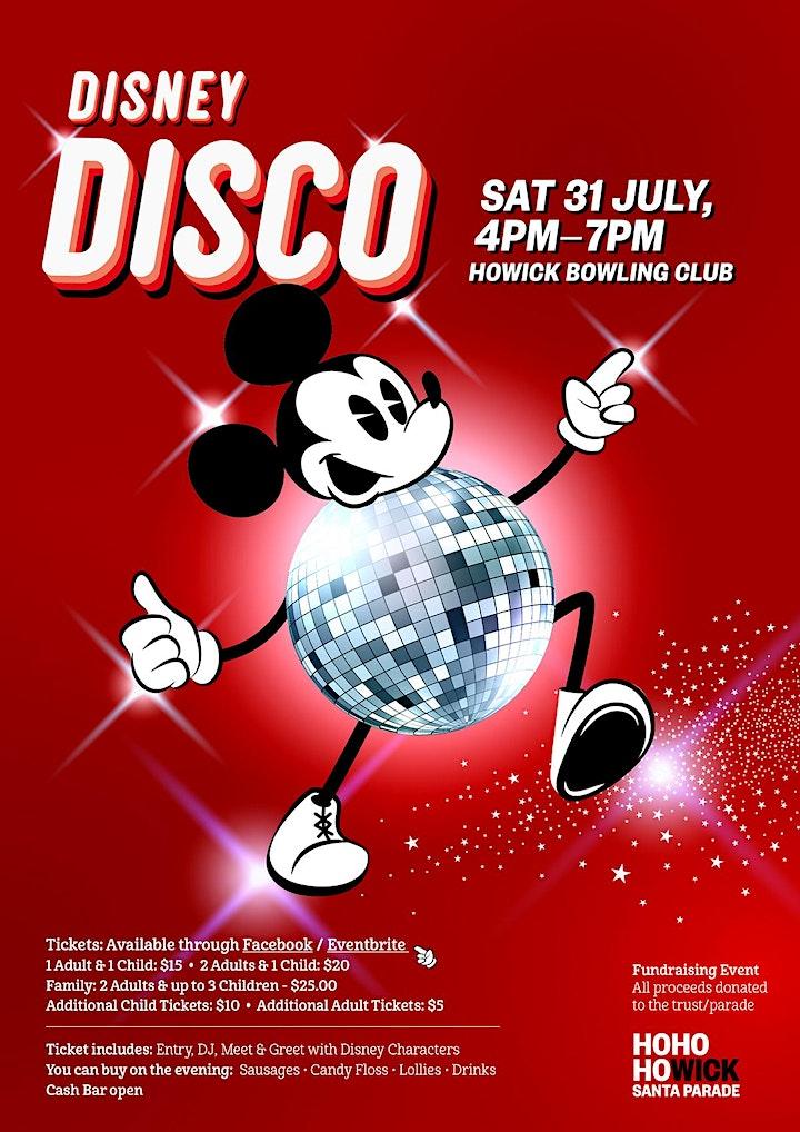 Disney Disco image