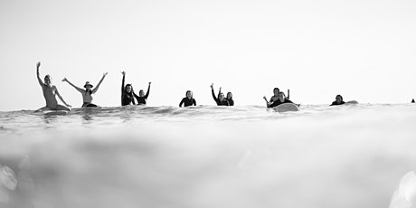 Womens Surf Festival tickets