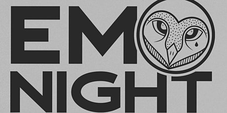 Emo Night 2021 tickets