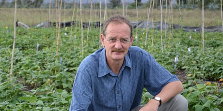Regenerative Agriculture with Dr. Ken Giller tickets