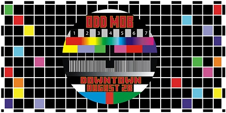 ODD MOB @ DOWNTOWN: RELOADED tickets