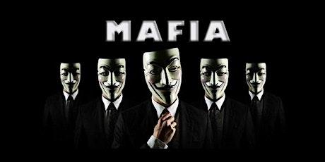 Mafia Game tickets