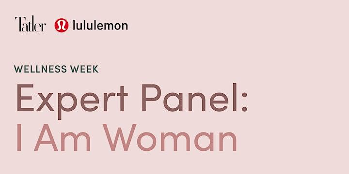 Tatler & lululemon Wellness Week image