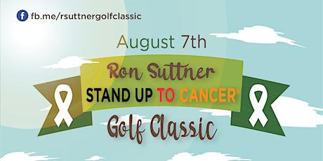 Ron Suttner Golf Classic 2021 tickets