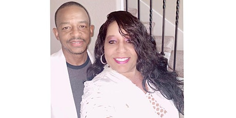 Felicia Barrs and Lonnie Brown - Engagement Celebration tickets