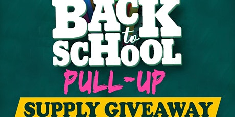 Back To School Blessing tickets