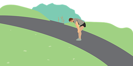 The Fifth Annual Tenth: A 0.1km Run/Walk tickets