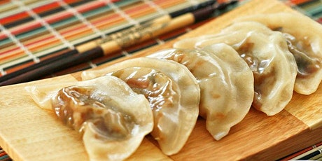 Dumplings! tickets