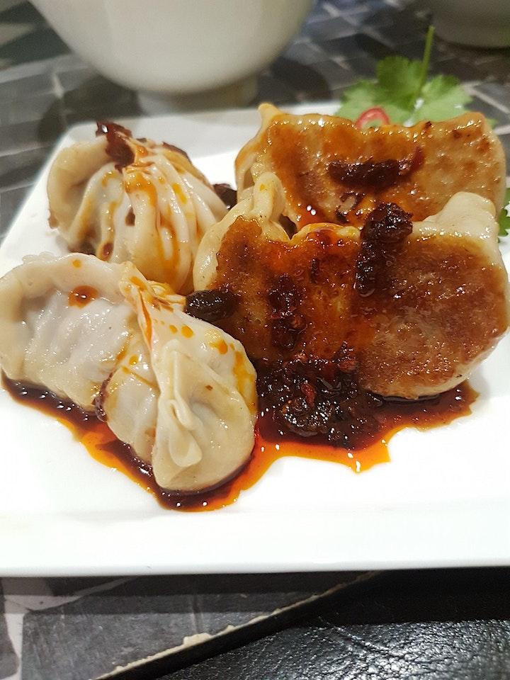 Dumplings! image