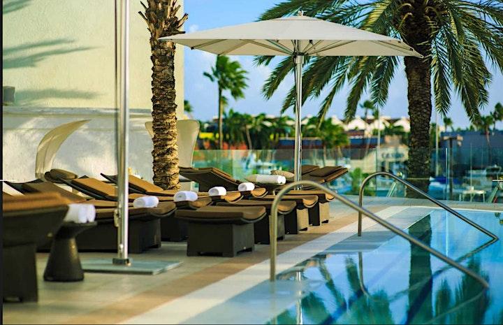 ARUBA Soul Beach Music Festival 2022 image