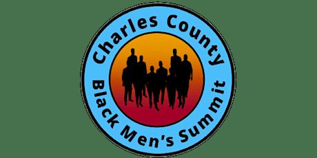 Charles County Black Men's Summit tickets