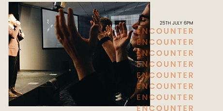 Encounter 6pm tickets