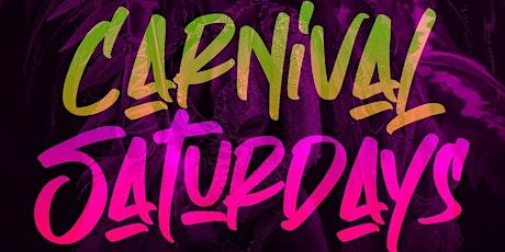 CARIBBEAN SATURDAYS #CUTTYPALANCE (LADIES FREE) tickets