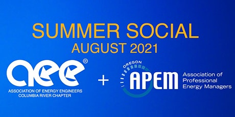 Summer Social - Come Join Us! tickets