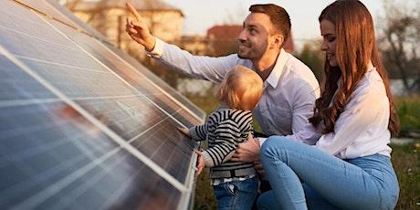 Solar Information Workshop tickets