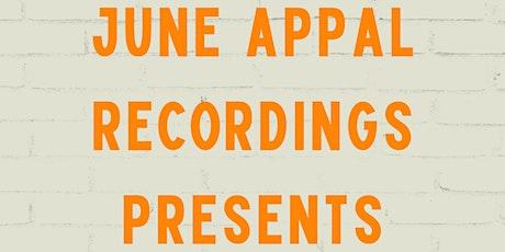 June Appal Recordings Presents tickets