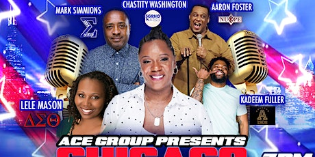 Chicago Greek Comedy All Stars tickets