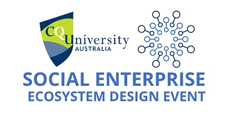Social Enterprise Ecosystem Design with #QSocent tickets