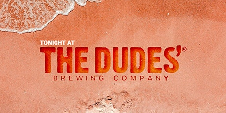 Comedy Night at The Dudes Brewing Co. tickets