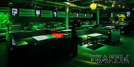 (LABORDAY WEEKEND ATLANTA) TRAP HOUSE BRUNCH DAY PARTY tickets