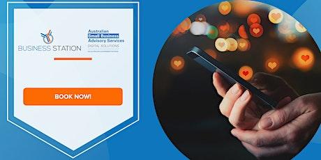 Branding and Marketing Fundamentals  by Sarah T -  Kwinana[FW] tickets
