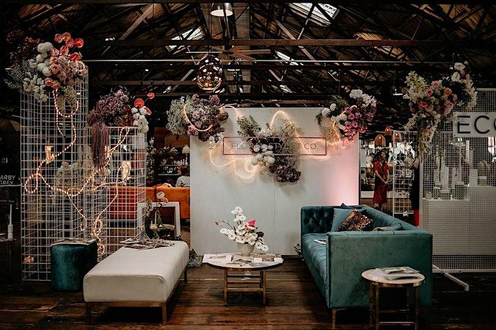 Wild Hearts Auckland Wedding Fair image