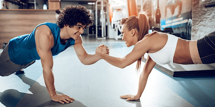Live Masterclass -  Earn Extra Income with a Fitness Industry Side Hustle image