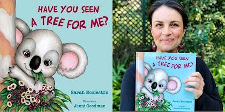 Storytime with the Illustrator: Jenni Goodman tickets